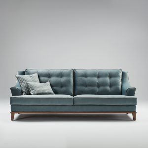 Καναπές 2Θεσιος - 3Θεσιος